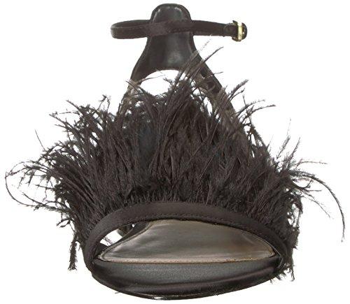 ALDO Womens Lolitta Flat Sandal Black k5q8nPE5dz