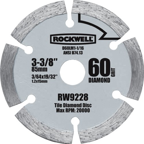 diamond circular saw blade - 9