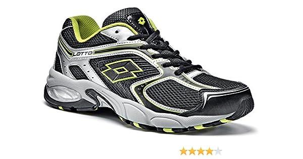 Lotto Sport - Zapatillas de Running para Hombre: Amazon.es: Zapatos y complementos