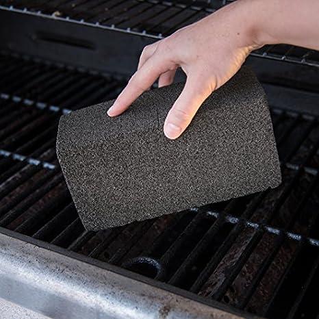 Amazon.com: Carlisle 4071000 Sparta Grill ladrillo, 3.5