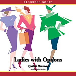 Ladies with Options Audiobook