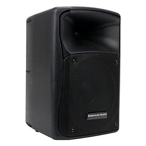 - American Audio ELS GO 8BT | Battery Powered 8 inch Active Bluetooth Speaker