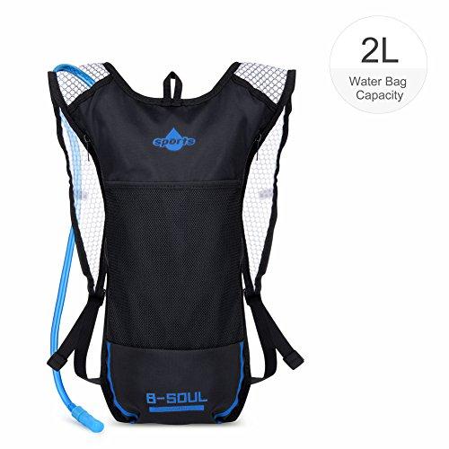 Bladder Bag For Hiking - 5