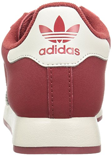 Pictures of adidas Originals Samoa Sneaker (Little Kid/Big 8