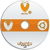 Betriebssystem UBUNTU 16.04 LTS 64bit DVD auf Deutsch Neuware