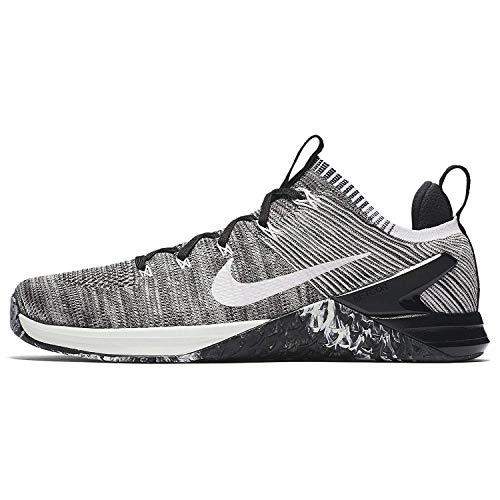 Homme nbsp;chaussures Metcon Pied Course Flyknit Pour En À Nylon Nike 2 De Dsx q6n5fH