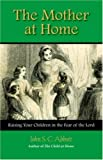 img - for The Mother at Home book / textbook / text book