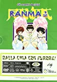 Ranma 1/2 Gli Scontri Decisivi Box #02 (Eps 142-161) (4 Dvd)