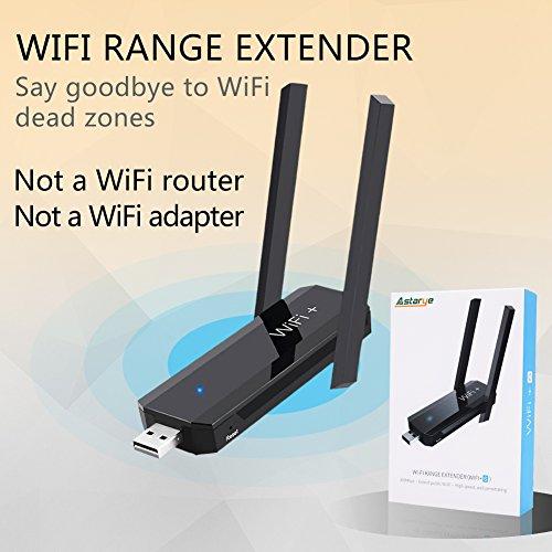 Wireless 4G Pocket Wi-Fi Router (Black) - 1
