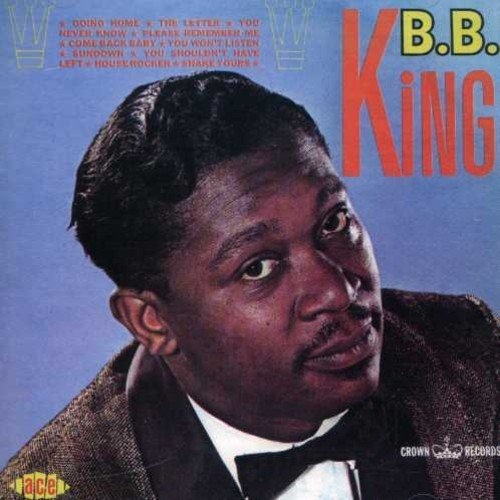 B.B. King - The Soul Of B.b. King By B.b. King (2004-04-02) - Zortam Music