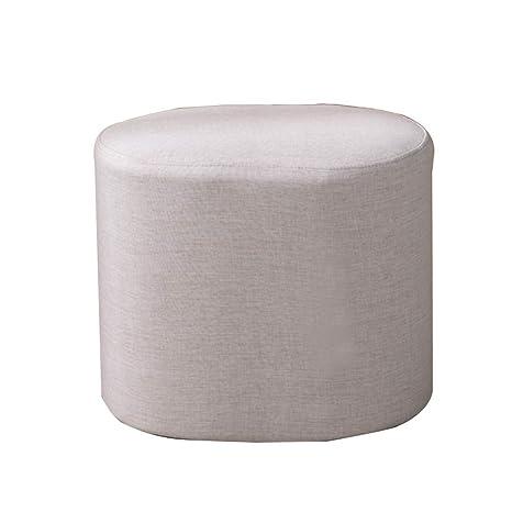 Excellent Amazon Com Zhaoyongli Stools Footstools Diy Soft Ottoman Evergreenethics Interior Chair Design Evergreenethicsorg