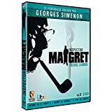Inspector Maigret DVD - Vol. 3