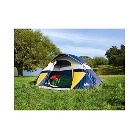 sc 1 st  Amazon.com & Amazon.com : Northwest Territory Sierra Dome Tent : Sports u0026 Outdoors