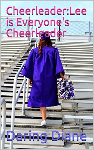 Cheerleader:Lee is Everyone's Cheerleader (Lee Corcoran Book -