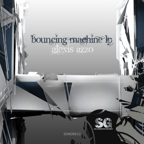 Alexis Azzo Bouncing Machine Lp