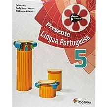 Projeto Presente. Língua Portuguesa. 5º Ano