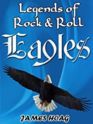 Legends of Rock & Roll - Eagles