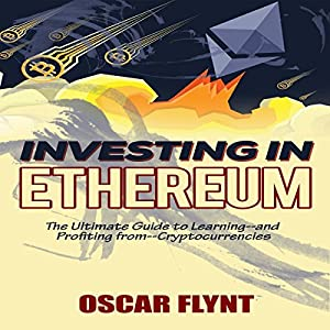 Investing in Ethereum Audiobook