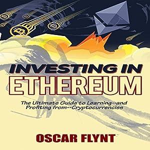 Investing in Ethereum Audiobook