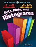 Dots, Plots, and Histograms (Math Masters: Analyze This!)