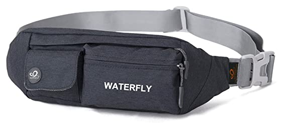 Review WATERFLY Slim Soft Polyester