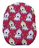 Simple Stoma Cover Ostomy Bag Cover Christmas Dog