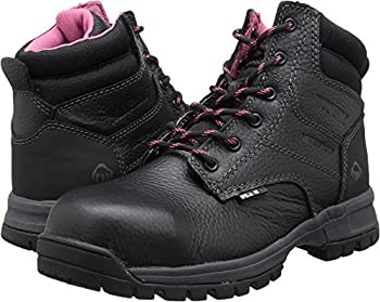 2495b4aed60 Top 41 Best Plantar Fasciitis Work Boots 2019 | Boot Bomb