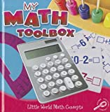 My Math Toolbox, Nancy Allen, 1617417580