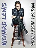Richard Lewis: Magical Misery Tour