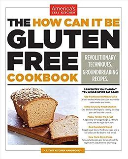 Gluten Free Cookbook Revolutionary Groundbreaking ebook