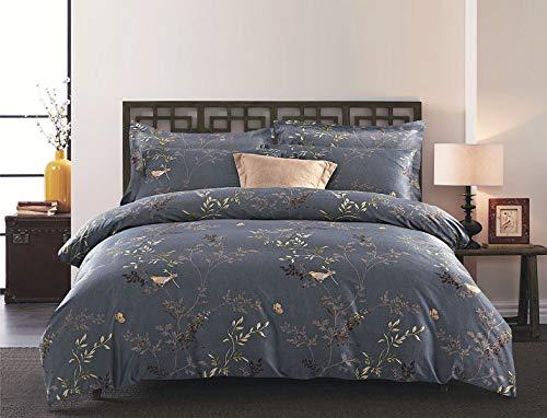 awaken In Cloud 3pcs Gray Comforter Comforter Sets