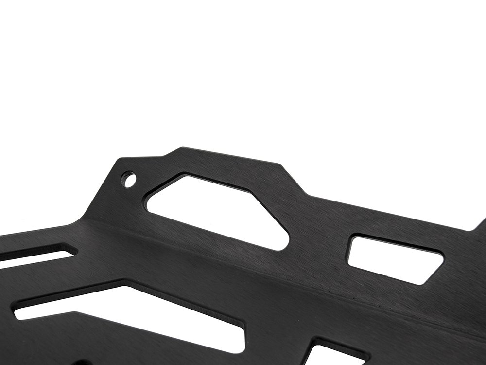 AltRider R113-1-4000 Rear Luggage Rack for the BMW R 1200 GS //GSA Water Cooled Silver