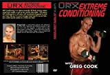 Urban Rebounder URX Extreme Conditioning DVD with Gregg Cook