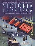Murder in Little Italy (Gaslight Mystery Book 8)