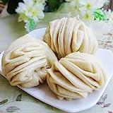 大花巻 手作り花巻 味付け中華まん 冷凍食品 900g