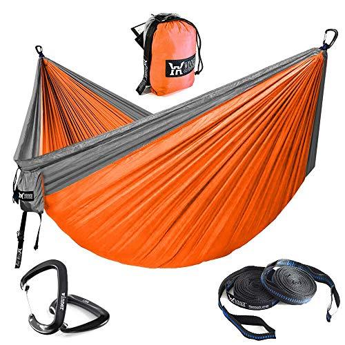 Hammocks For Camping