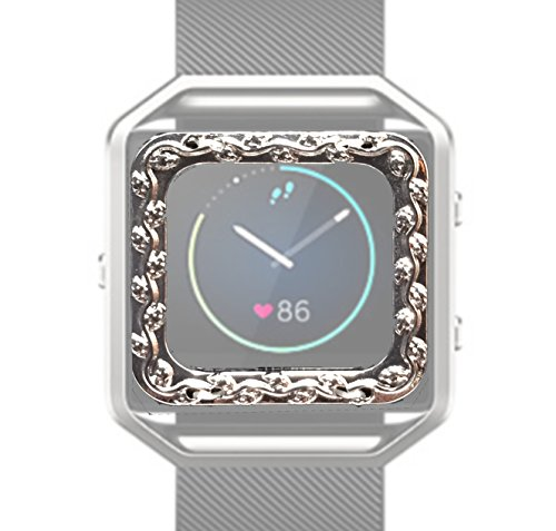 bling fitbit fashion included accessory product image