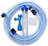 Lee's Pet Products ALE11561 Ultimate Gravel Vacuum for Aquarium, 25-Feet