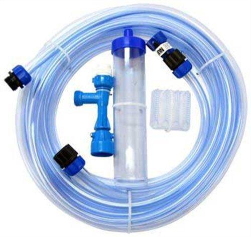 (Lee's Pet Products ALE11561 Ultimate Gravel Vacuum for Aquarium, 25-Feet)