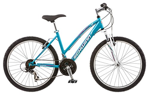 Schwinn Girl's High Timber Mountain Bike, 14-Inch/Small