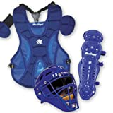 MacGregor 1186864 Prep Catcher-Foots Gear Pack (Color May Vary)