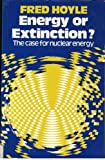 Energy or Extinction, Hoyle, 0435544306