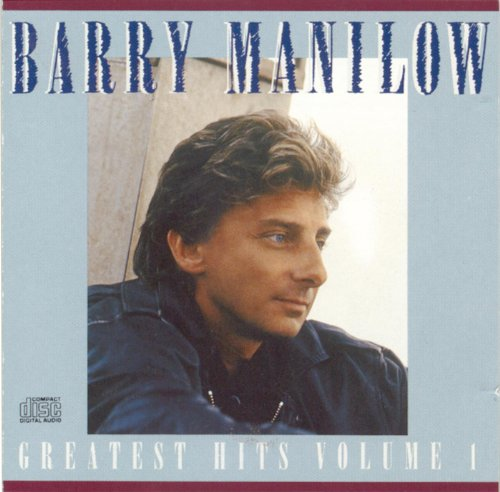 Barry Manilow  - Looks Like We Made It