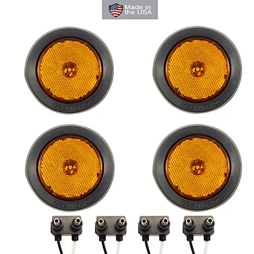 2 1/2 Inch Round Led Lights