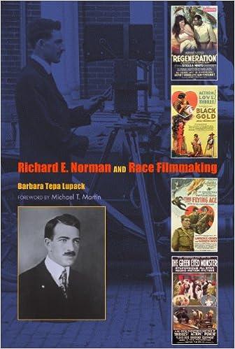 Como Descargar De Elitetorrent Richard E. Norman And Race Filmmaking PDF En Kindle