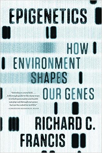 Epigenetics how environment shapes our genes 1 richard c francis epigenetics how environment shapes our genes 1 richard c francis amazon fandeluxe Choice Image