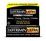 Best Ringworm Creams - Lotrimin Ultra Antifungal Jock Itch Cream, Prescription Strength Review
