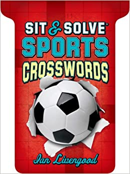 Sports Crosswords (Sit and Solve)