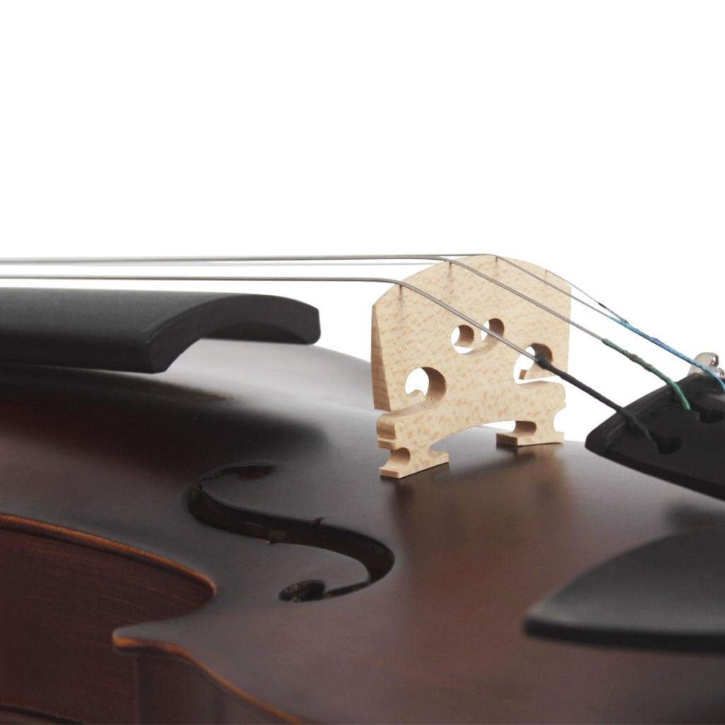 IPOTCH Violínes Bow Cuerda Paño Estuches para Cello ...