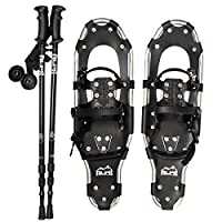 Best Snowshoes - Products by MSR, Tubbs, Atlas Snowshoes